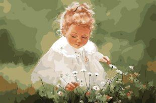 بالصور كلمات عن ذكريات الطفولة , فترة الصبا على ملامحها اشرقت النجمة 11758 2 310x205