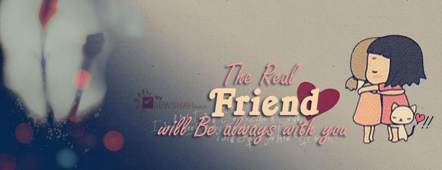 صورة كلام لصديقتي قصير , كلام معبر عن روعة الصداقة
