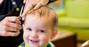 بالصور شعر الاطفال الخفيف والهايش , كيفية التعامل معه والاهتمام به 11791 2 310x165