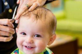 بالصور شعر الاطفال الخفيف والهايش , كيفية التعامل معه والاهتمام به 11791 2 310x205