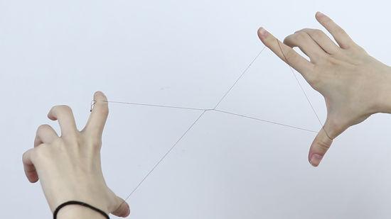 صورة طريقة ازالة الشعر بالخيط , طريقة تقليدية تتبعها الفتيات