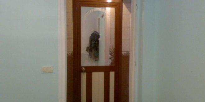 صور باب الحمام الوميتال , مميزات باب الالوميتال