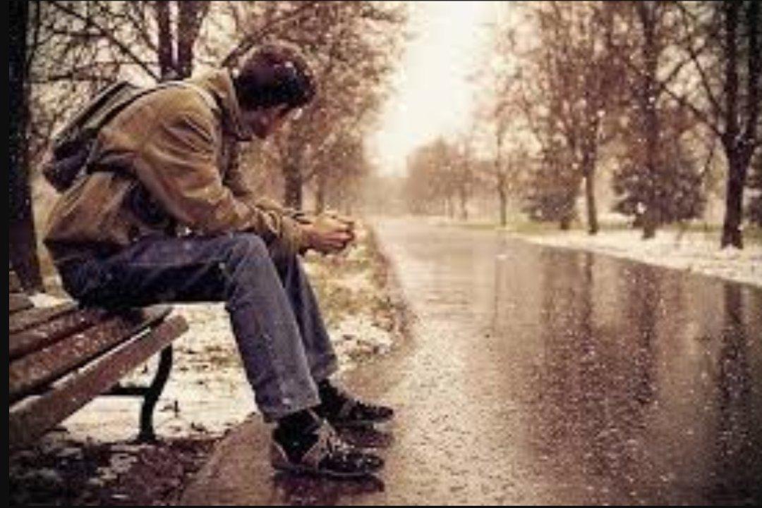 بالصور صور حزينة ومعبرة , غبت وغابت معى ابتسامتك 11901 2