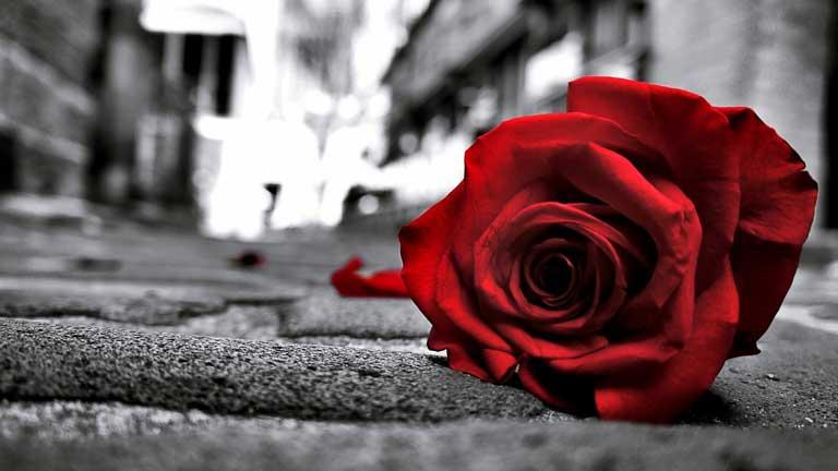 بالصور صور حزينة ومعبرة , غبت وغابت معى ابتسامتك 11901 8