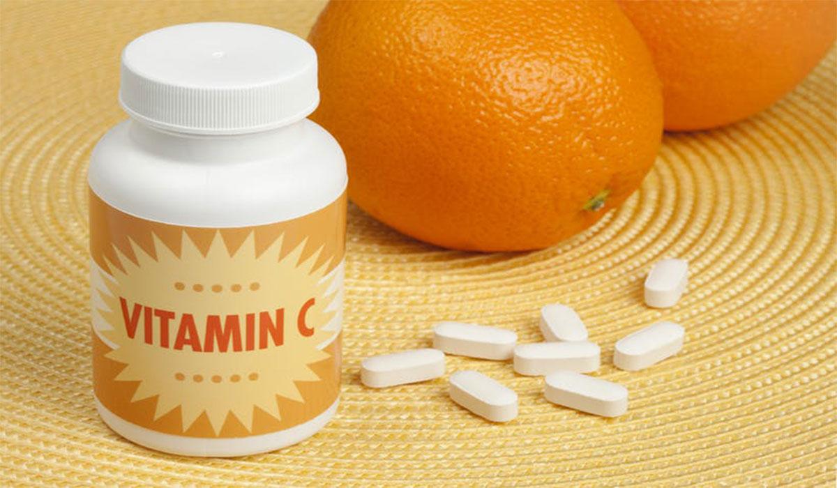 صورة حبوب فيتامين سي للبشرة , فيتامين الفواكه الحامضية وفوائده