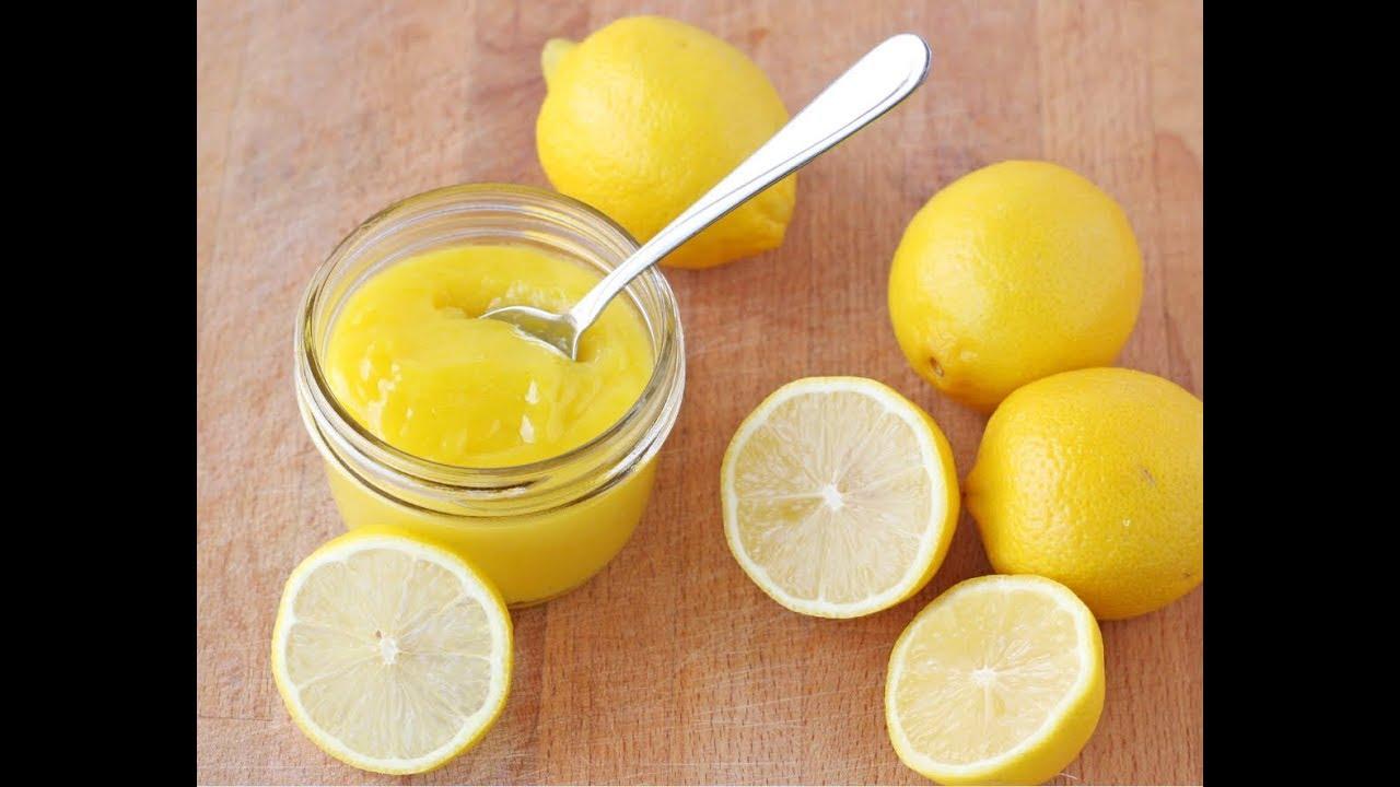 صور كيف اصبح بيضاء , وصفة ذبدة الليمون