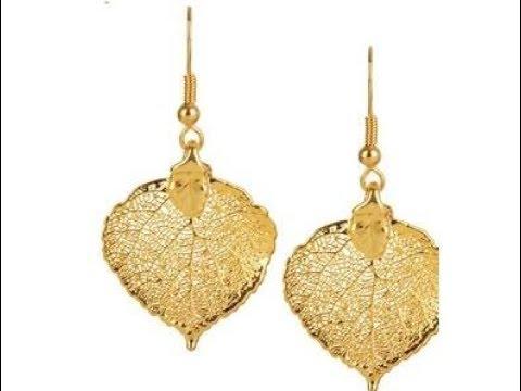 بالصور الحلق الذهب في الحلم , تفسير حلم الحلق الذهب 11354 7