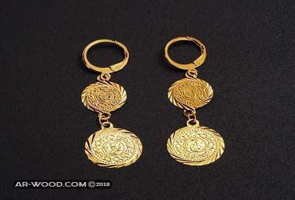 بالصور الحلق الذهب في الحلم , تفسير حلم الحلق الذهب 11354 8