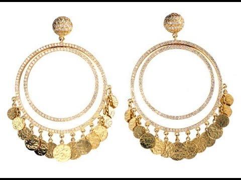 بالصور الحلق الذهب في الحلم , تفسير حلم الحلق الذهب 11354 9