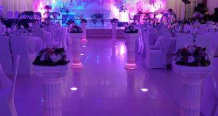 بالصور تنسيق حفلات زواج , افكار رائعة وجذابة لتنسيق حفلات الزواج 11356 12 310x165