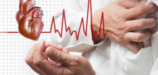 صور اعراض الام القلب , اذا شعرت بهذه الاعراض فانت مصاب بمرض القلب