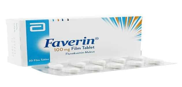 صور اضرار دواء الفافرين , ماذا تعرف عن دواء الفافرين واثاره الجانبية