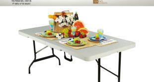 صور طاولة بوفيه من ساكو , للبوفيه ترابيزات وطاولة رائعة من ساكو