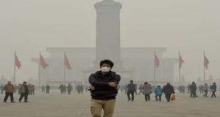صورة اضرار تلوث الهواء , تاثير تلوث الهواء على صحة الانسان والحيوان