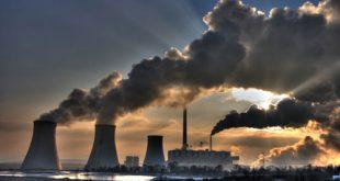 صورة صور عن تلوث الهواء , انواع التلوث منها تلوث الهواء