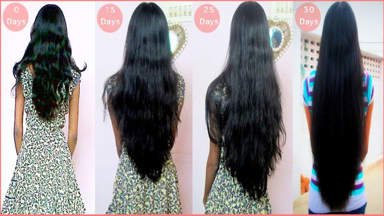 صورة اسرع طرق لتطويل الشعر , طرق فعاله تطويل شعرك بسهولة