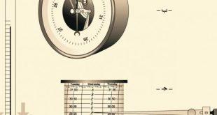 صور وحدة قياس الضغط الجوي , لقياس الضغط الجوي ما هي وحدة القياس الخاصة به