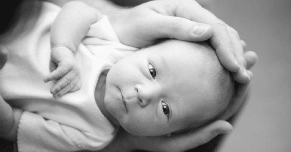 صور حلمت اني شايله طفل , ماذا يعني الحلم بطفل صغير