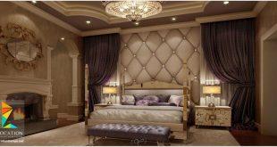 صور ديكورات غرف نوم كلاسيك , مجموعة من اروع الغرف النوم الكلاسيكية لمنزلك