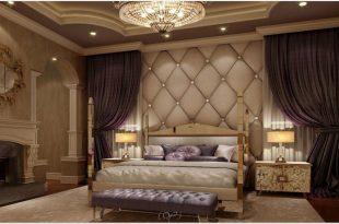 صورة ديكورات غرف نوم كلاسيك , مجموعة من اروع الغرف النوم الكلاسيكية لمنزلك