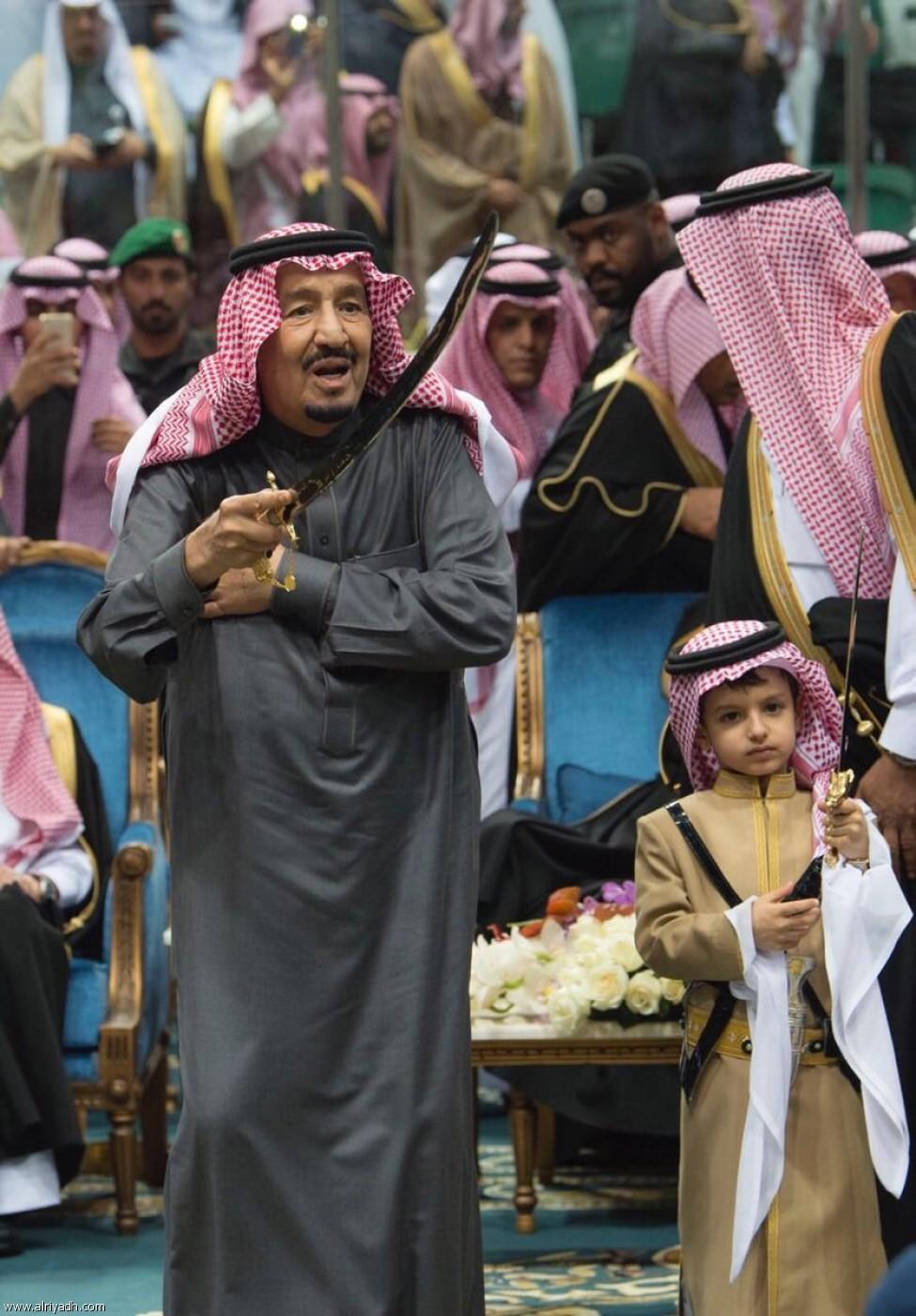 صورة تحت بيرق سيدي سمعا وطاعه كلمات , كلمات العرضه النجدية السعوديه 11964 1