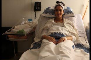 صور تجربتي مع الولادة , ما حدث لي و ما فعلته مع الولاده