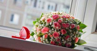 صور اجمل ورود حب , اروع باقات الورود
