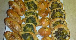 صورة مملحات رمضانية 2019 مملحات مغربية راقية بالخطوات المصورة , اشهر اكله بالمغرب