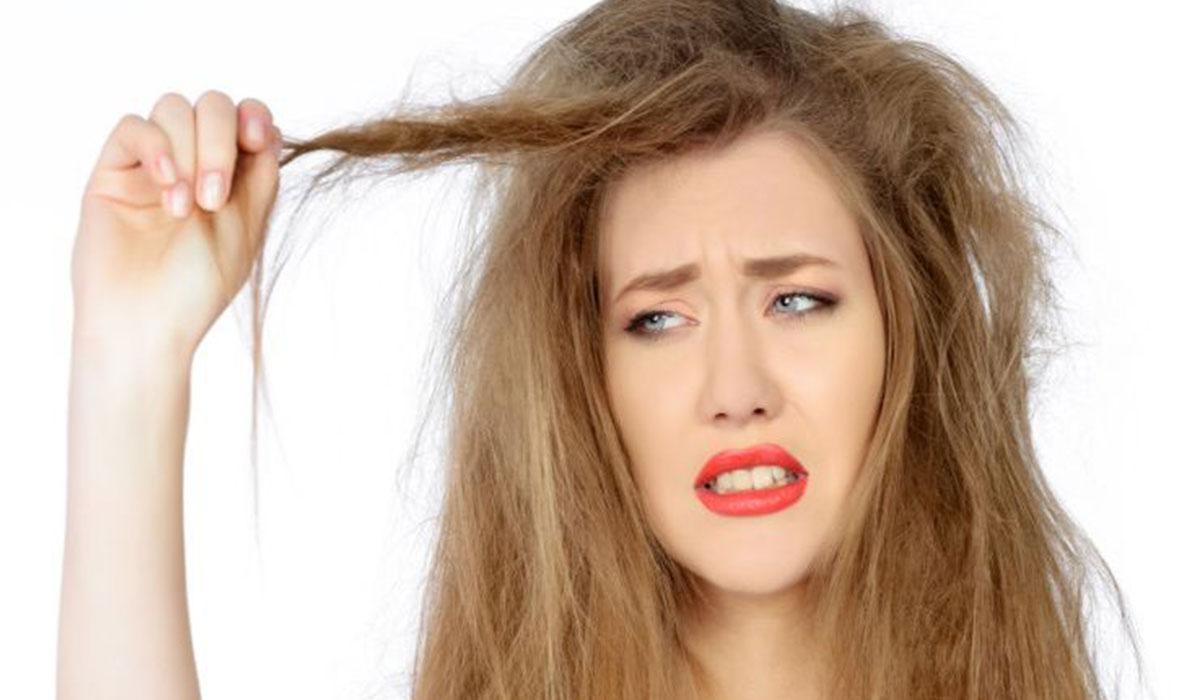 صور وصفات طبيعية للشعر المتقصف , احدث الطرق الشعر المتصقف
