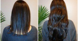 صور كيفية تكثيف الشعر , طرق طبيعيه لتكثيف الشعر
