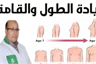 صورة وصفات لزيادة الطول للبنات , و صفات طبيعيه لزياده الطول للبنات