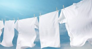 صور طريقة غسل الملابس البيضاء , كيفيه التخلص من البقع علي الملابس