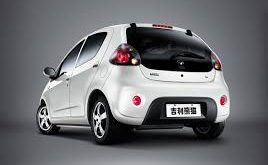 صورة عيوب جيلى باندينو , السيارة الصينى المعروفة