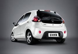 صور عيوب جيلى باندينو , السيارة الصينى المعروفة