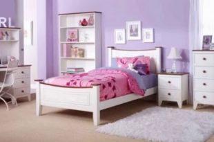 صورة غرف نوم باللون البنفسجي , اشكال موديلات غرف نوم باللون البنفسجي
