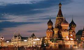 صور اين تقع روسيا , تعرف ايه عن روسيا