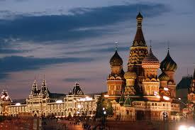 صورة اين تقع روسيا , تعرف ايه عن روسيا