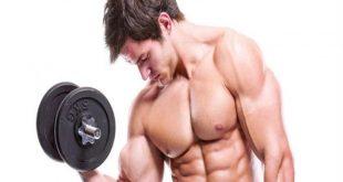 صورة نظام غذائي لبناء العضلات , كيف تبنى عضلاتك سريعا