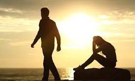 صورة المفقود قصة عشق , الهجر فى قصص الحب والعشق
