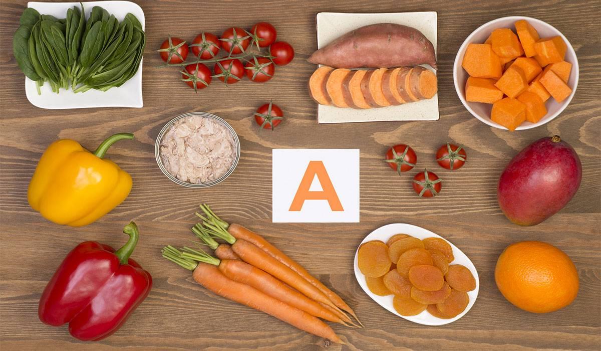 صورة فوائد فيتامين a , ماهى ايجابيات فيتامين A