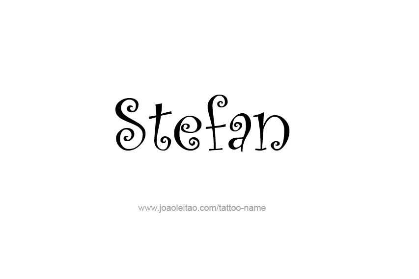 صور معنى اسم ستيفن , ماذا يعني ستيفن