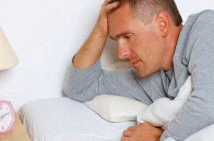 صورة ماهي اسباب الارق وعدم النوم , مسببات قلة النوم او النوم المتقطع
