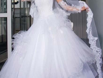 صورة تفسير حلم لبس الفستان الابيض , ماذا يعني الحلم بالفستان الابيض في المنام