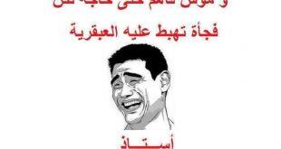 صور احلى نكت تونسية , اضحك على نكت التونسيين المضحكة