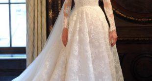صورة موديلات فساتين افراح , اشيك الفساتين الخاصة بالافراح