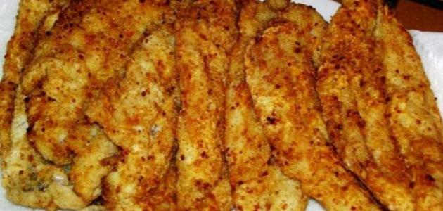 صورة طريقة طبخ السمك الفيليه , عندي سمك فيليه كيف اطبخه