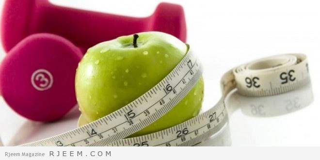 صورة التخلص من ثبات الوزن اثناء الرجيم , اسباب وطريقة علاج ثبات الوزن عند الدخول في حمية غذائية