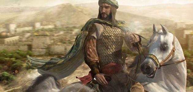 صور معلومات عن صلاح الدين الايوبي , ماذا تعرف عن صلاح الدين الايوبي