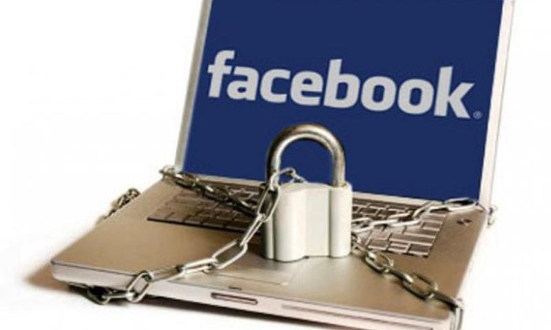 صورة صور قفل الفيس , لقفل موقع التواصل الاجتماعي الفيس بوك بالصور