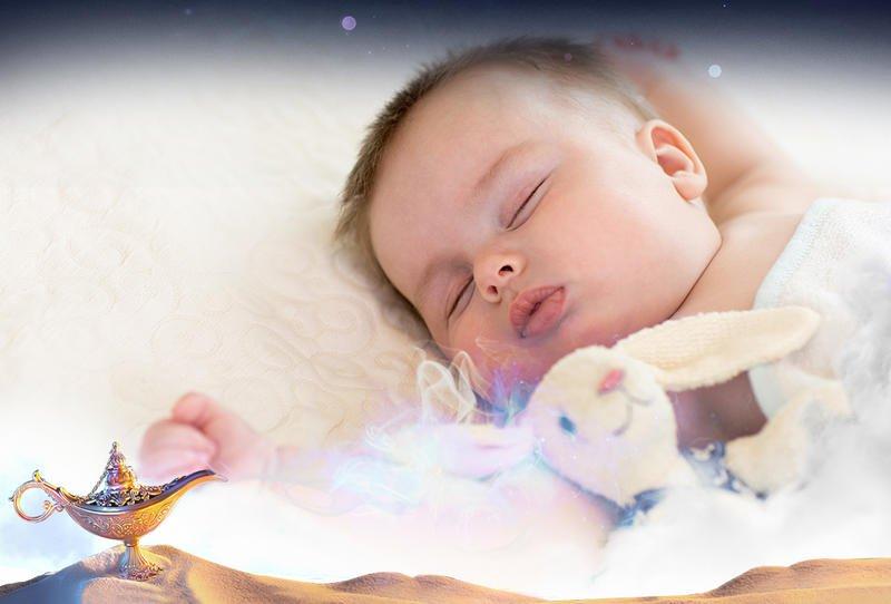 صورة الطفل في المنام , رؤية الطفل في المنام لابن سيرين 11673 1